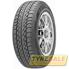 Купить Летняя шина HANKOOK Optimo K406 255/60R18 108H