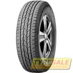 Купить Всесезонная шина NEXEN Roadian HTX RH5 265/65R17 112H