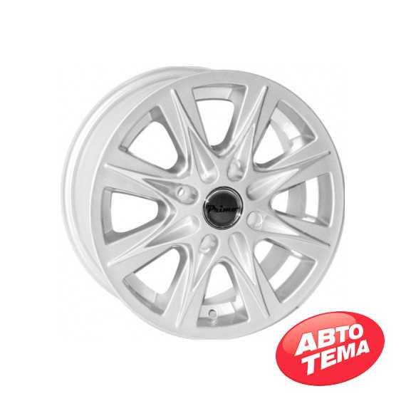 PRIMO A177 Silver - Интернет магазин шин и дисков по минимальным ценам с доставкой по Украине TyreSale.com.ua