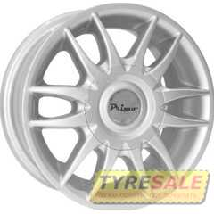 PRIMO 619 Silver - Интернет магазин шин и дисков по минимальным ценам с доставкой по Украине TyreSale.com.ua