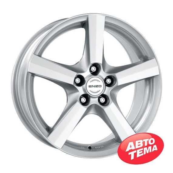 ENZO H Silver - Интернет магазин шин и дисков по минимальным ценам с доставкой по Украине TyreSale.com.ua
