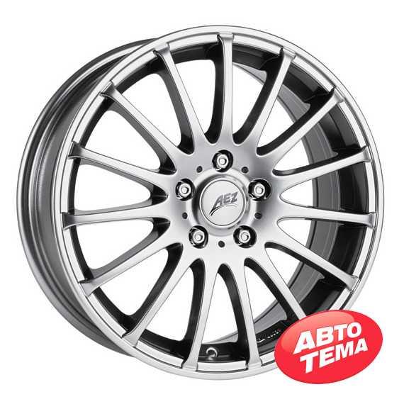 AEZ Xylo Silver - Интернет магазин шин и дисков по минимальным ценам с доставкой по Украине TyreSale.com.ua