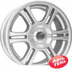 PRIMO 616 Silver - Интернет магазин шин и дисков по минимальным ценам с доставкой по Украине TyreSale.com.ua