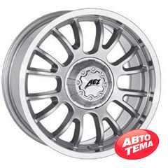 AEZ Gobi Silver - Интернет магазин шин и дисков по минимальным ценам с доставкой по Украине TyreSale.com.ua