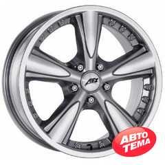 Купить AEZ Olymp1 Silver R16 W7 PCD5x110 ET39 DIA65.1