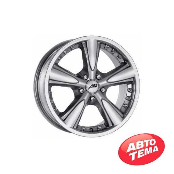 AEZ Olymp1 Silver - Интернет магазин шин и дисков по минимальным ценам с доставкой по Украине TyreSale.com.ua