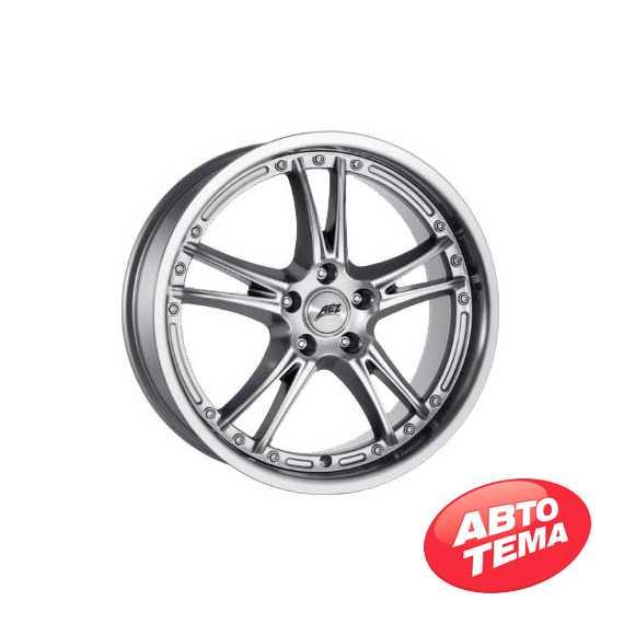 AEZ Ares Silver - Интернет магазин шин и дисков по минимальным ценам с доставкой по Украине TyreSale.com.ua