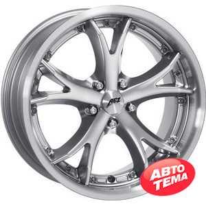 Купить AEZ Zeus Silver R18 W8.5 PCD5x100 ET30 DIA60.1
