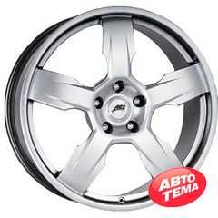 AEZ Sotara Silver - Интернет магазин шин и дисков по минимальным ценам с доставкой по Украине TyreSale.com.ua