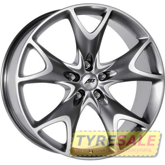 AEZ Phoenix Silver - Интернет магазин шин и дисков по минимальным ценам с доставкой по Украине TyreSale.com.ua