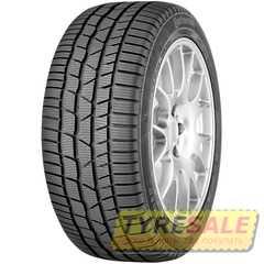 Купить Зимняя шина CONTINENTAL ContiWinterContact TS 830P 245/45R17 99H