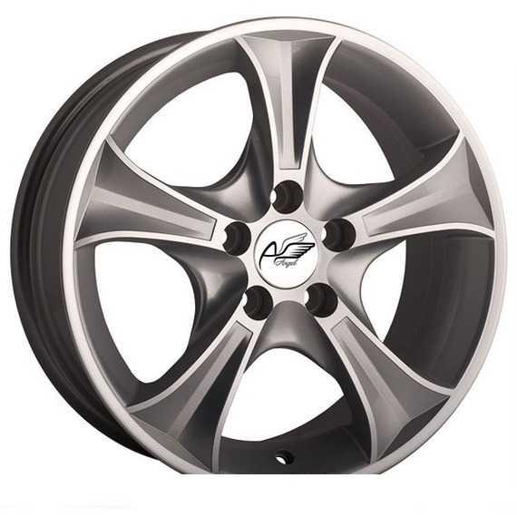 ANGEL Luxury 606 SD - Интернет магазин шин и дисков по минимальным ценам с доставкой по Украине TyreSale.com.ua
