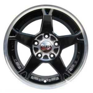 Купить Angel Rapide 709 BD R17 W7.5 PCD5x120 ET40 DIA72.6