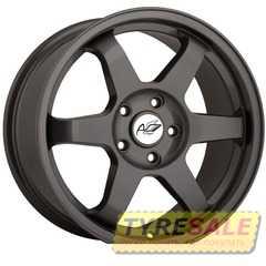 ANGEL JDM 819 GM - Интернет магазин шин и дисков по минимальным ценам с доставкой по Украине TyreSale.com.ua