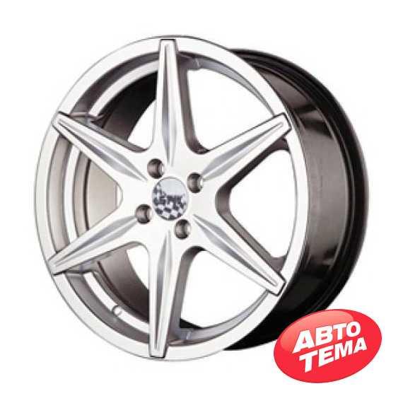 STW 10 CHROME - Интернет магазин шин и дисков по минимальным ценам с доставкой по Украине TyreSale.com.ua