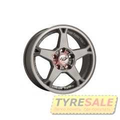 Легковой диск ANGEL Rapide 709 SD - Интернет магазин шин и дисков по минимальным ценам с доставкой по Украине TyreSale.com.ua