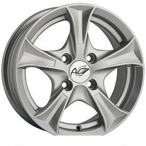 Купить ANGEL Luxury 606 S R16 W7 PCD5x114.3 ET38 DIA67.1