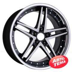 HUNTER SV23C BPInoxL - Интернет магазин шин и дисков по минимальным ценам с доставкой по Украине TyreSale.com.ua