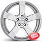 Купить DEZENT TD S R18 W7.5 PCD5x114.3 ET50 DIA71.6