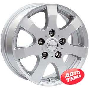 Купить TOMASON TN3F S R16 W6.5 PCD6x130 ET62 DIA84.1