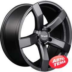Купить TOMASON TN11 Dark GM R16 W7 PCD5x108 ET32 DIA65.1