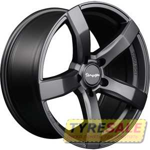 Купить TOMASON TN11 Dark GM R18 W8.5 PCD5x112 ET30 DIA72.6
