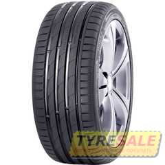 Купить Летняя шина Nokian Hakka Z G2 215/45R17 91Y