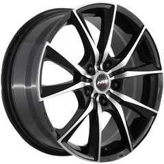 RW (RACING WHEELS) H712 DDNF/P - Интернет магазин шин и дисков по минимальным ценам с доставкой по Украине TyreSale.com.ua
