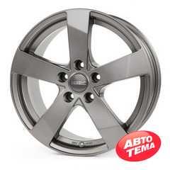 DEZENT TD Graphit - Интернет магазин шин и дисков по минимальным ценам с доставкой по Украине TyreSale.com.ua
