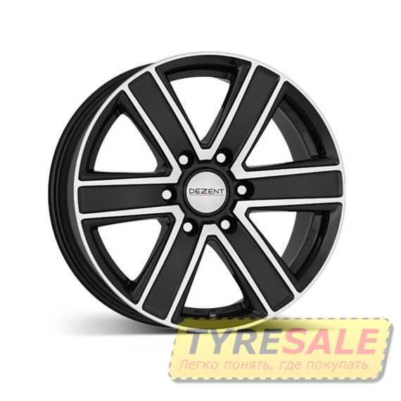 DEZENT TJ BP - Интернет магазин шин и дисков по минимальным ценам с доставкой по Украине TyreSale.com.ua