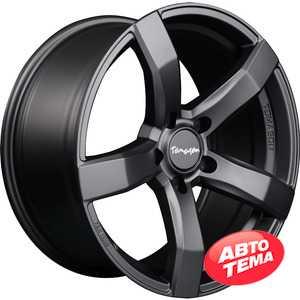 Купить TOMASON TN11 Dark GM R16 W7 PCD5x114.3 ET42 DIA72.6