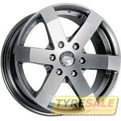 Купить STILAUTO Allroad Super Look R16 W7 PCD5x139.7 ET10 DIA111.2