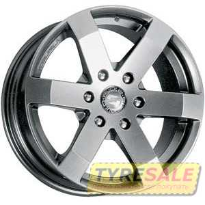 Купить STILAUTO Allroad Super Look R18 W8.5 PCD5x120 ET42 DIA72.5
