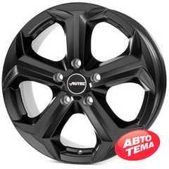 AUTEC Xenos Schwarz matt - Интернет магазин шин и дисков по минимальным ценам с доставкой по Украине TyreSale.com.ua
