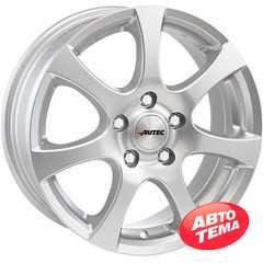 AUTEC Zenit Brillantsilber - Интернет магазин шин и дисков по минимальным ценам с доставкой по Украине TyreSale.com.ua
