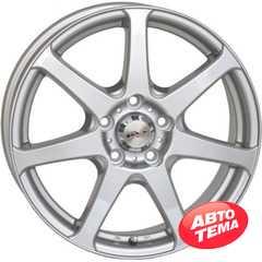 Купить RS WHEELS Wheels Classic 7005 HS R16 W6.5 PCD5x108 ET45 DIA63.4