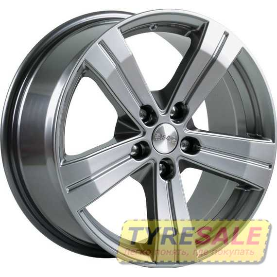 СКАД МИЦАР грей - Интернет магазин шин и дисков по минимальным ценам с доставкой по Украине TyreSale.com.ua