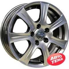 Купить STILAUTO SR700 Super Look R15 W6.5 PCD4x100 ET42 DIA67.1