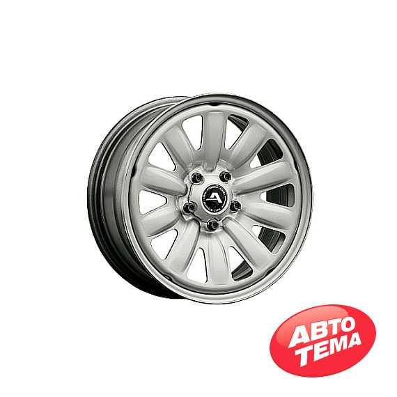 Alcar Hybrid S - Интернет магазин шин и дисков по минимальным ценам с доставкой по Украине TyreSale.com.ua