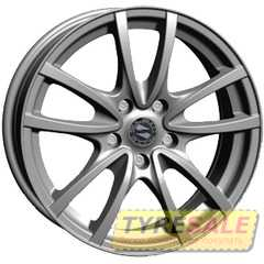 STILAUTO SR1500 Silver - Интернет магазин шин и дисков по минимальным ценам с доставкой по Украине TyreSale.com.ua