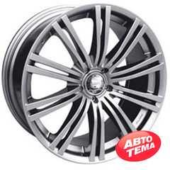STILAUTO SR1200 Silver - Интернет магазин шин и дисков по минимальным ценам с доставкой по Украине TyreSale.com.ua