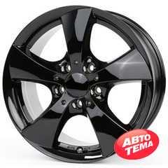 BORBET TB Glossy Black - Интернет магазин шин и дисков по минимальным ценам с доставкой по Украине TyreSale.com.ua
