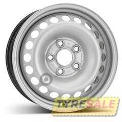 ALST (KFZ) 8420 Silver - Интернет магазин шин и дисков по минимальным ценам с доставкой по Украине TyreSale.com.ua