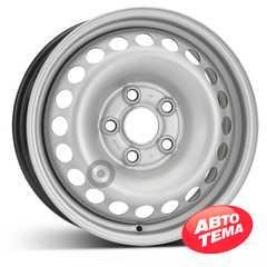 ALST (KFZ) 8950 Silver - Интернет магазин шин и дисков по минимальным ценам с доставкой по Украине TyreSale.com.ua