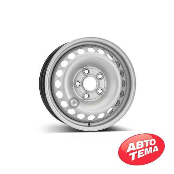 ALST (KFZ) 9405 Silver - Интернет магазин шин и дисков по минимальным ценам с доставкой по Украине TyreSale.com.ua