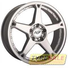 Angel Rapide 509 S - Интернет магазин шин и дисков по минимальным ценам с доставкой по Украине TyreSale.com.ua