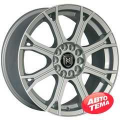 MARCELLO MR35 Silver - Интернет магазин шин и дисков по минимальным ценам с доставкой по Украине TyreSale.com.ua