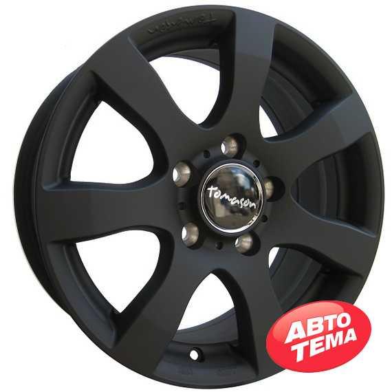 TOMASON TN3 Matt Black - Интернет магазин шин и дисков по минимальным ценам с доставкой по Украине TyreSale.com.ua