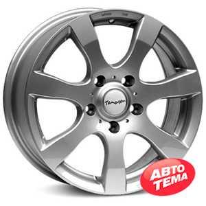 Купить TOMASON TN3 S R16 W7 PCD4x100 ET40 DIA63.4