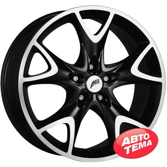 AEZ Phoenix Black - Интернет магазин шин и дисков по минимальным ценам с доставкой по Украине TyreSale.com.ua